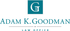 Adam K. Goodman Law Office Logo