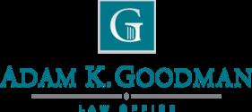Adam K. Goodman Law Office Logo